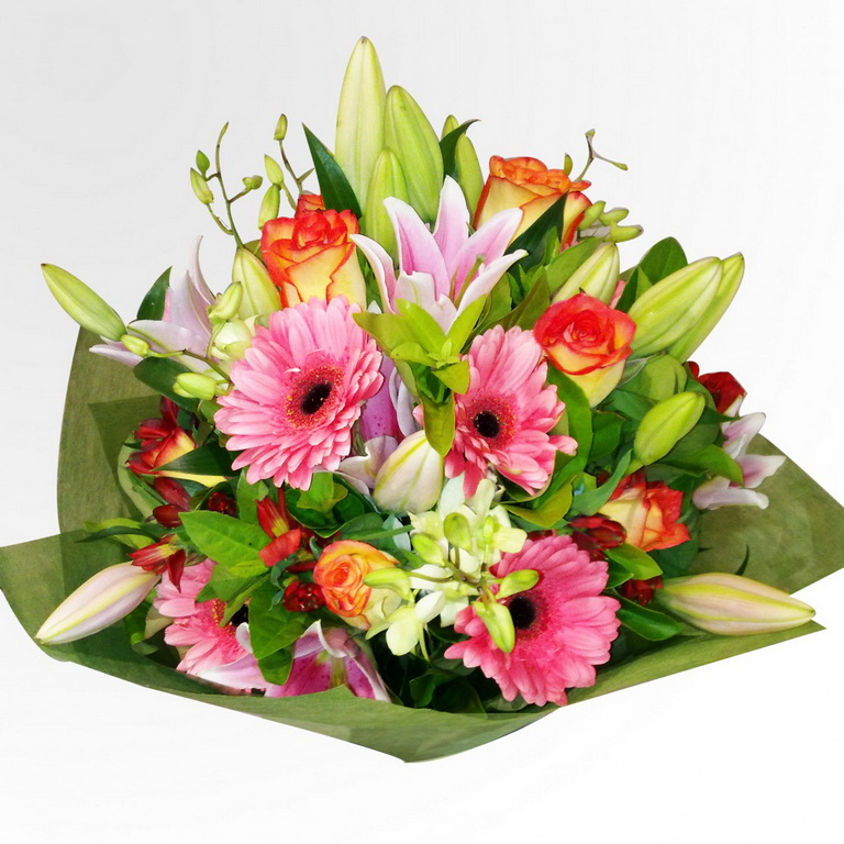 Send Flowers Philippines | Bouquet For Mother