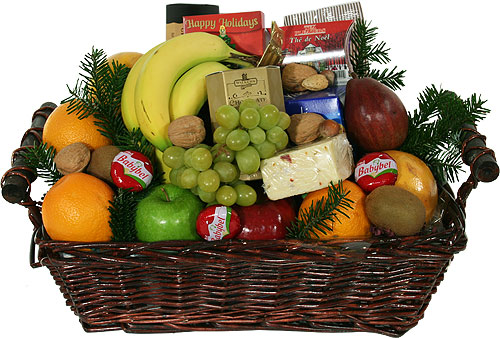 christmas fruit baskets learntoride co