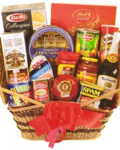 Festival Christmas Hamper