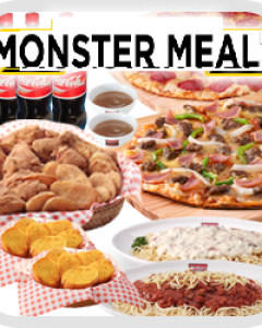 Monster Meal Deal
