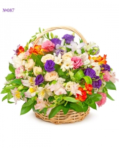 The Flowery Potpourri