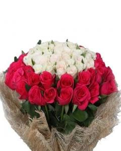 Sendflowersphilippines 36 red 24 white bunch 36 red 24 white bunch mightylinksfo